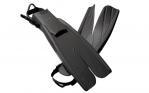 Apollo Bio Fin Pro XT Fins With Rubber Straps