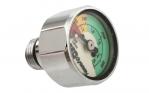 H20dyssey EAS Pressure Gauge