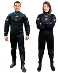 Apollo EDGE Drysuit - Custom