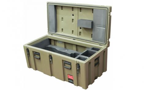 ApolloUnderwater Vehicle Hard Storage Case