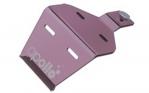 Apollo DPV Instrument Console Bar