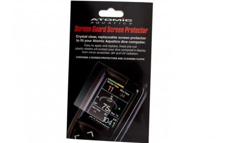 Atomic Aquatics Screen Protector - Cobalt 2 (2 Pack)