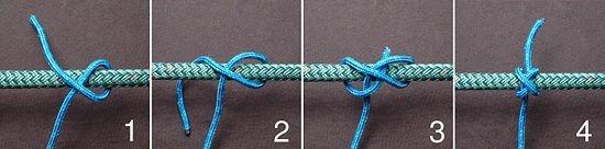 Spearfishing Knots