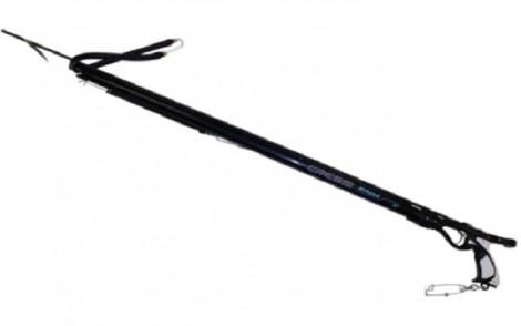 Cressi-Sub Mohawk Single 16mm Rubber Rail Gun