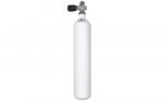 Faber 300BAR 3lt (HP DIN Valve) Steel Cylinder - 32cf