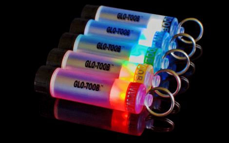 Glo-Toob Emergency Light Stick AAA Series