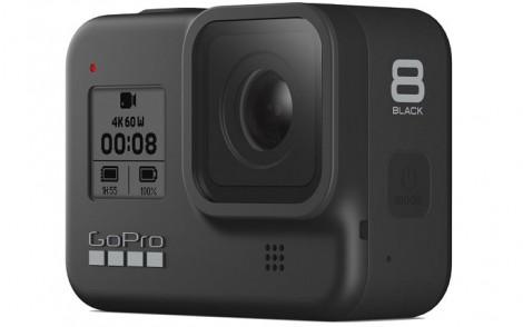 GoPro HERO8 BLACK + SD Card