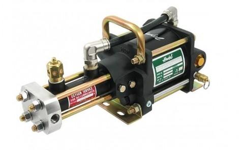 Haskel Mini Sport Gas Booster