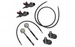 Hollis Sidemount 500SE Regulator Kit
