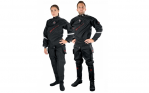 Hollis DX300X Drysuit
