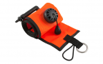 Hollis Marker Buoy Closed Cell - Orange