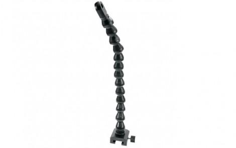 I-Dive14 Inch Flex Arm w 1/2 Inch T1 Base Mount & YS Adaptor Mount