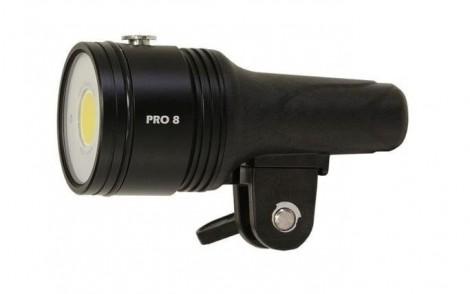 I-Dive Video Pro 8 Light