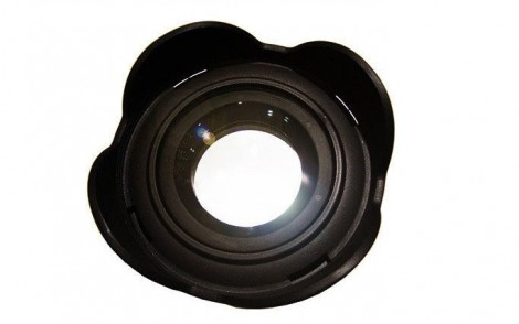 """Intova Wide Angle Correction Dome 46mm Threaded """"Air Lens"""""""