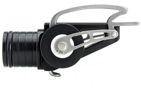 MVD Roller Compact w Anchor G2 - Rob Allen