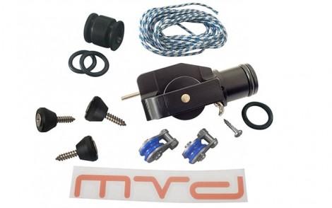 MVD Invert Roller Kit G3 - Rob Allen