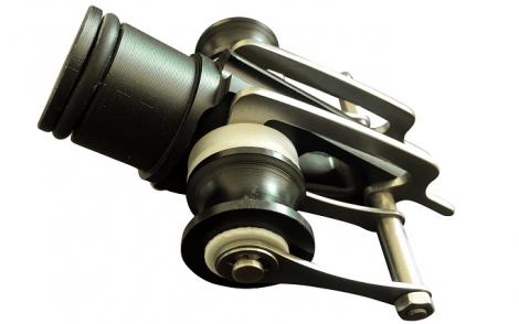 MVD Roller Pro Dual System - Rob Allen / Ocean Hunter