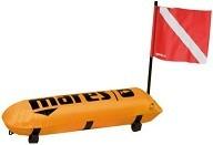Mares Tech Torpedo Float