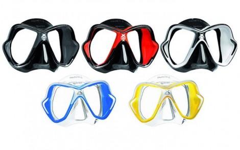Mares X-Vision UltraLiquidskin Mask