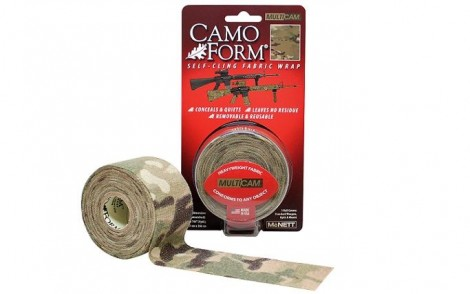 McNett Camo Form Tape - Divein2Scuba | Scuba & Spearfishing ...