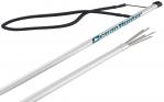 Ocean Hunter Aluminium 1.5m 2Piece Hand Spear