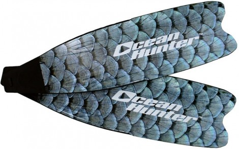 Ocean Hunter Ambush Blades Only - PAIR