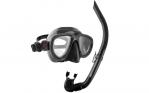 Ocean Hunter Chameleon Mask & Snorkel Set