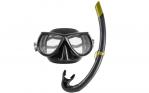 Ocean Hunter Predator Mask & Snorkel Set