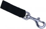 Ocean Pro Belt Loop w Snap Clip Black