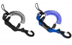 Ocean Pro Coiled Lanyard