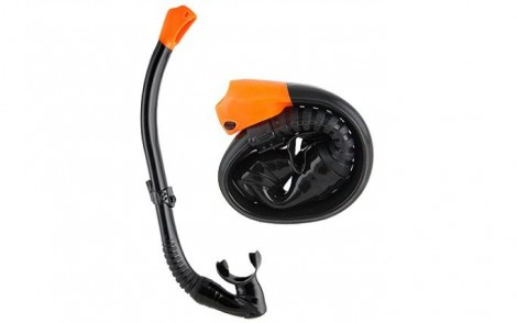 Ocean Pro Compact Snorkel