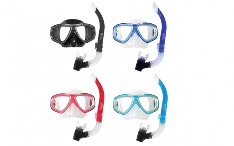 Ocean Pro Eclipse / Oasis Mask & Snorkel Set