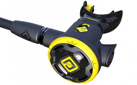 Ocean Pro OP20 Octopus Regulator