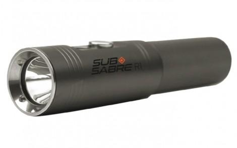 Ocean Pro Sabre R1 Torch - 1000 Lumens