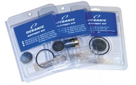 Oceanic Battery Kit - Geo / Atom / F10