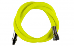 Ocean Pro LP Braided Reg Hose - 36 Inch Yellow (Occy)