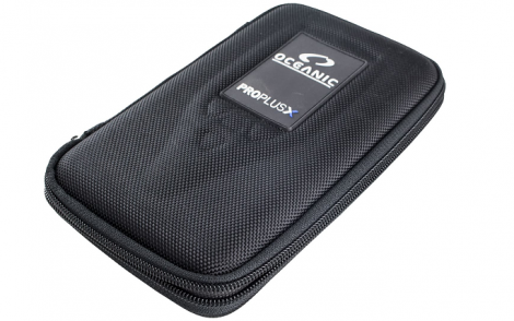 Oceanic Pro Plus X - CASE ONLY