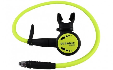 Oceanic Slimline 3 Octopus Regulator