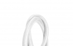 Oceanic Zeo 3 Swivel Hose - 30 Inch White