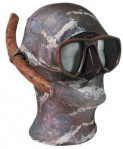 Omer Jelly Fish Hood Mimetic Camo
