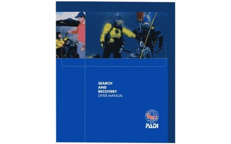 PADISearch & Recovery Specialty - Manual