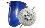 Pelagic Mirror Ball Flasher Plus PVC Bag