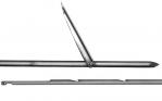 Rob Allen 7.5mm Double Notch Spear Shaft