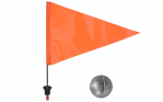 Rob Allen Flag & Weight For Flash Float