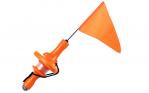 Rob Allen Flash Float Winder w Weight & Flag