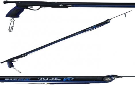 Rob Allen Tuna Roller Rail Gun