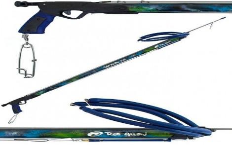 Rob Allen Samburu Carbon Railgun - 110cm