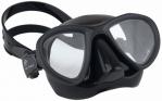 Rob Allen Snapper Mask BLACK