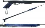Rob Allen Tuna Rail Gun