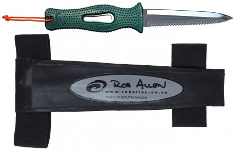 Rob Allen X-Blade Knife